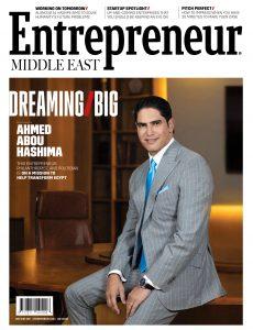Entrepreneur Middle East – May-June 2021