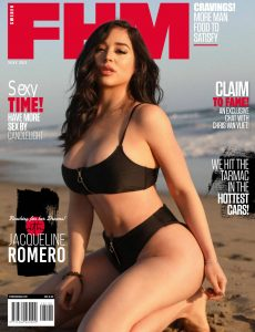 FHM Sweden – May 2021