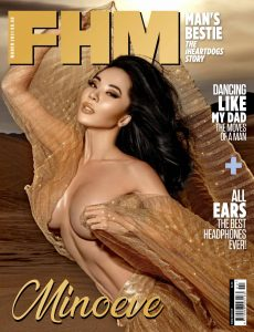 FHM USA – March 2021