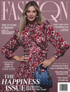 Fashion Quarterly – Winter 2021