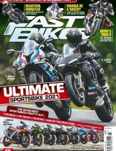 Fast Bikes UK – Issue 381 – Summer 2021