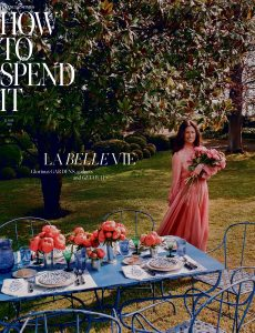 Financial Times How to Spend It – June 12, 2021