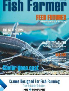 Fish Farmer Magazine – June 2021