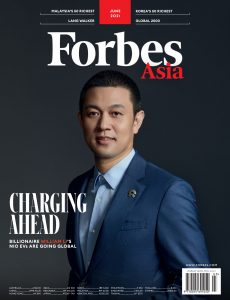 Forbes Asia – June 2021