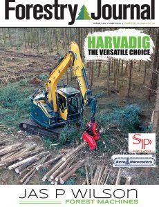 Forestry Journal – June 2021