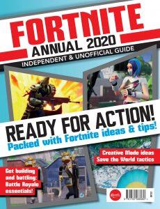 Fortnite Series – Annual 2020