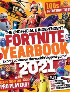 Fortnite Series – Annual 2021