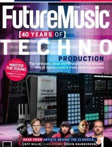 Future Music – July 2021
