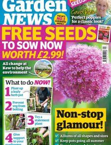 Garden News – 19 June 2021