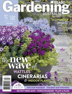 Gardening Australia – July 2021