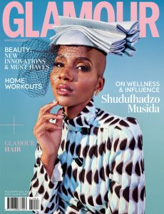 Glamour South Africa – Winter 2021