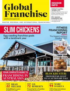 Global Franchise – Volume 6 Issue 2 – June 2021