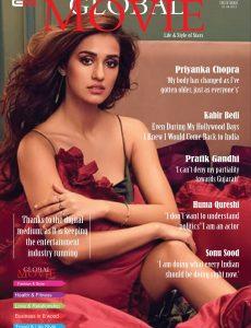 Global Movie Magazine – 01 June 2021