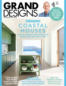 Grand Designs UK – July 2021
