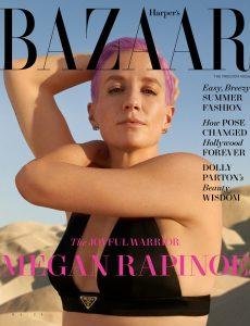 Harper's Bazaar USA – June 2021