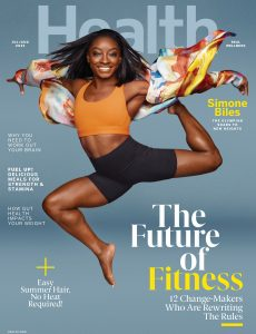 Health – July-August 2021