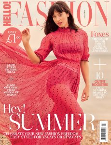 Hello! Fashion Monthly – July-August 2021