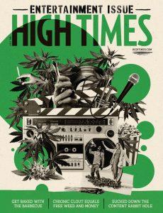 High Times – July 2021