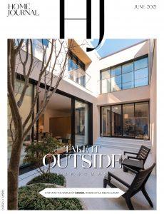 Home Journal – June 2021