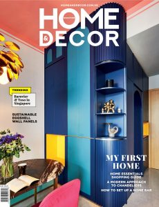 Home & Decor – June 2021