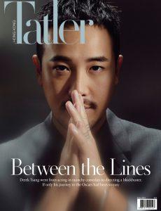Hong Kong Tatler – June 2021