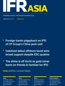 IFR Asia – June 05, 2021