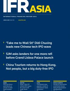 IFR Asia – June 12, 2021