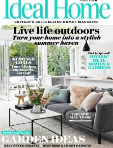 Ideal Home UK – July 2021