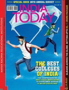India Today – July 05, 2021