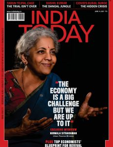India Today – June 14, 2021