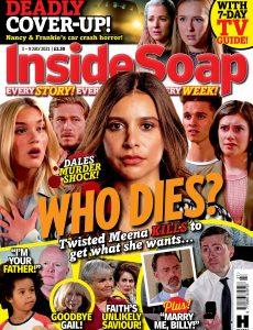 Inside Soap UK – 03 July 2021