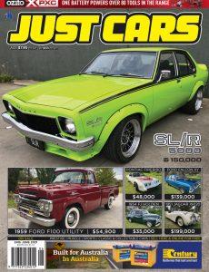 Just Cars – June 2021
