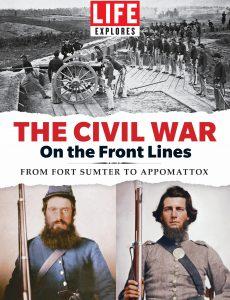 LIFE Explorers – The civil war 2021