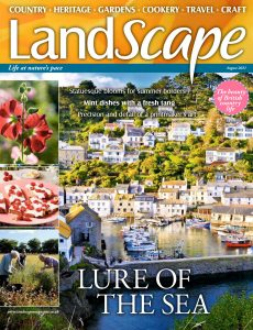 Landscape UK – August 2021