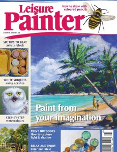 Leisure Painter – Summer 2021