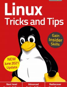 Linux Tricks And Tips – 6th Edition 2021