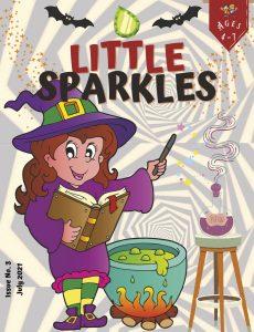Little Sparkles – July 2021