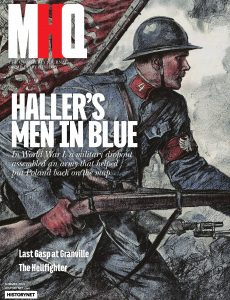 MHQ  The Quarterly Journal of Military History – Summer 2021
