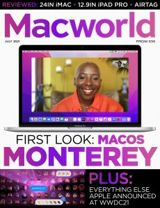 Macworld UK – July 2021
