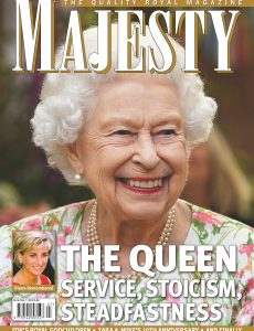 Majesty Magazine – July 2021