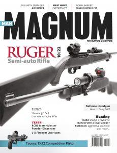 Man Magnum – June 2021
