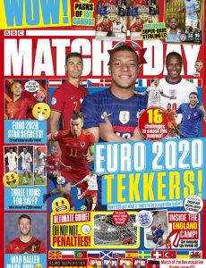 Match of the Day – 30 June 2021
