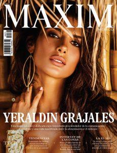 Maxim México – junio 2021