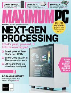 Maximum PC – July 2021
