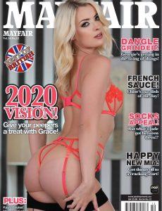 Mayfair – Volume 54 Number 12 – 8 August 2020
