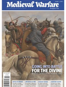 Medieval Warfare Magazine – June-July 2021