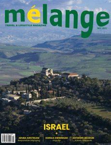 Mélange Travel & Lifestyle – May 2021