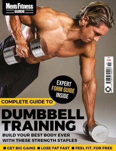 Men's Fitness Guides – Issue 11, 2021