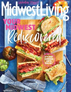Midwest Living – July-August 2021