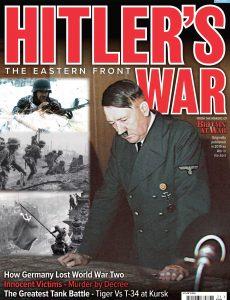 Military History – Hitler's War, 2021
